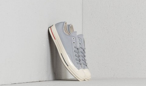 Converse Chuck Taylor All Star 70 OX Wolf Grey/ Navy/ Gym Red